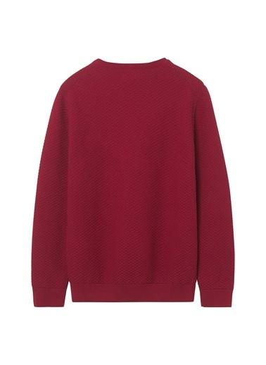 Gant Kazak Kırmızı